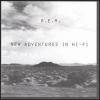R.E.M. - New Adventures In Hi-Fi /deluxe cd+dvd/ CD