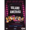 FILM - Valami Amerika DVD