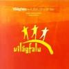 FILMZENE - Világfalu Kepes András műsorának a zenéje CD