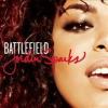 JORDIN SPARKS - Battlefield CD