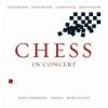 MUSICAL ROCKOPERA - Chess In Concert /2cd/ CD