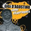 GIGI D'AGOSTINO - Some Experiments /2cd/ CD