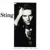 Sting STING - Nothing Like The Sun CD