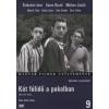 FILM - Két Félidő A Pokolban DVD