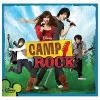 FILMZENE - Camp Rock /ee/ ( rock tábor ) CD