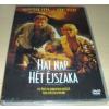 FILM - Hat Nap Hét Éjszaka DVD