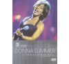 DONNA SUMMER - VH1 Present Live /Visual Milestones/ DVD zene és musical