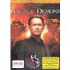 FILM - Angyalok És Démonok /hologramos borító/ DVD