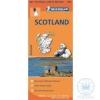 MICHELIN - SCOTLAND - SKÓCIA TÉRKÉP 2013 (501)