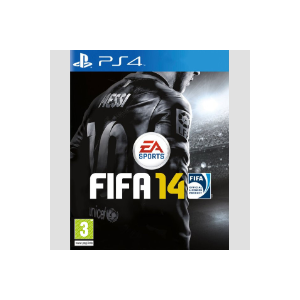 Electronic Arts FIFA 14 PS4