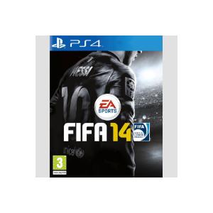 EA Sports FIFA 14 PS4