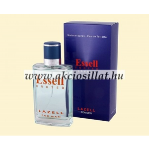 Lazell Essell Enoted for Men EDT 100 ml