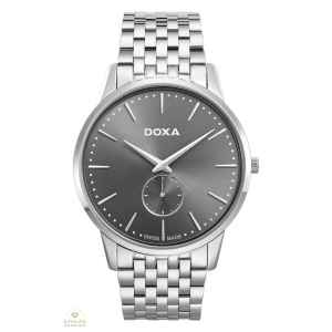 Doxa Slim Line férfi óra - 105.10.101.10