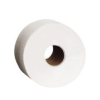 Fehér egyrétegű toalettpapír