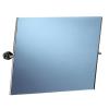 Billenthető tükör - takarókerettel