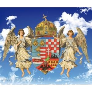 Angyalos címer