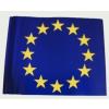 EU papírzászló (19x15 cm)