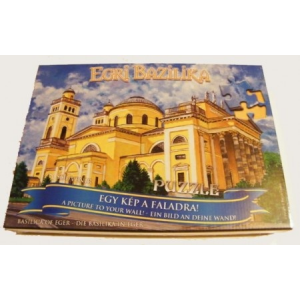 Souvenir Egri Bazilika