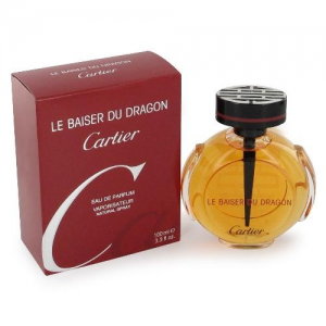 Cartier Le Baiser Du Dragon EDP 100 ml