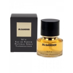 Jil Sander No.4 EDP 50 ml