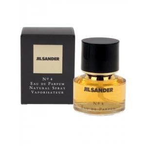 Jil Sander No.4 EDP 50 ml