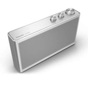 Panasonic SC-NA30 E-S (ezüst)