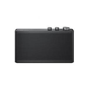 Panasonic SC-NA30 E-K (fekete)