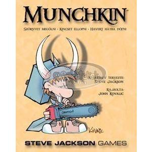 Gém Munchkin