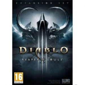 Blizzard Diablo 3: Reaper of Souls - PC