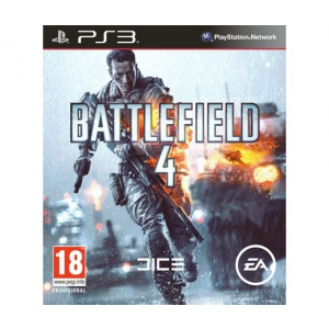 Electronic Arts GAME PS3 Battlefield 4