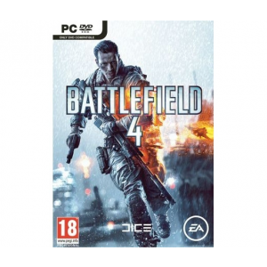 Electronic Arts GAME PC Battlefield 4