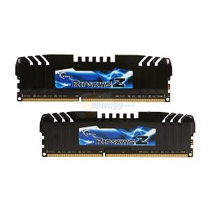 G.Skill F3-1866C9D-16GZH 16GB DDR3-1866 Kit