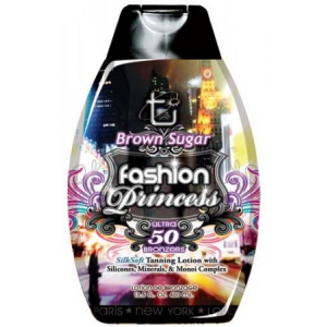 Brown Sugar - Fashion Princess 50x 400ml KIFUTÓ TERMÉK!