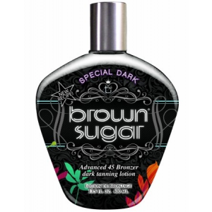 Brown Sugar Brown Sugar - Brown Sugar Special Dark 45x 400ml