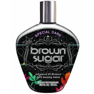 Brown Sugar Brown Sugar - Brown Sugar Special Dark 45x 400ml
