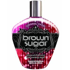 Brown Sugar - Brown Sugar Original Dark 45x 22ml tasak