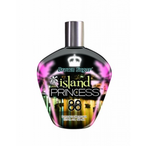 Brown Sugar - Island Princess 88x 22ml tasak
