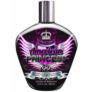 Brown Sugar - American Princess 99x 400ml