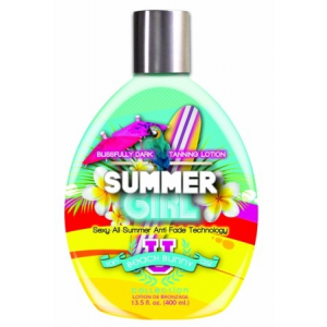 Tan Asz U - Summer Girl 99x 400ml