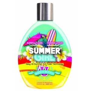 Tan Asz U - Summer Girl 99x 400ml