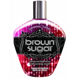 Brown Sugar Brown Sugar - Brown Sugar Original Dark 45x 400ml