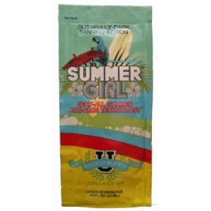 Tan Asz U - Summer Girl 99x 22ml tasak
