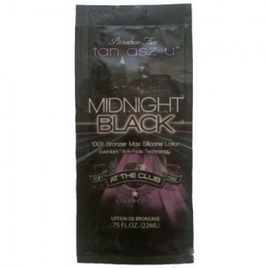 Tan Asz U - Midnight Black 100x 22ml tasak