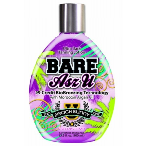 Tan Asz U - Bare Asz U 99x 400ml