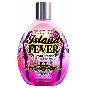 Tan Asz U - Island Fever 99x 400ml