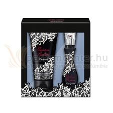 Christina Aguilera Unforgettable Szett 15+50 kozmetikai ajándékcsomag
