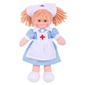 Nancy nővér