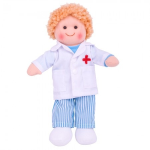 Dr Tommy