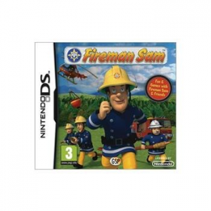 Fireman Sam - Action Stations - NDS
