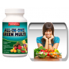 Pharmekal ALL IN ONE Green Multivitamin 120db